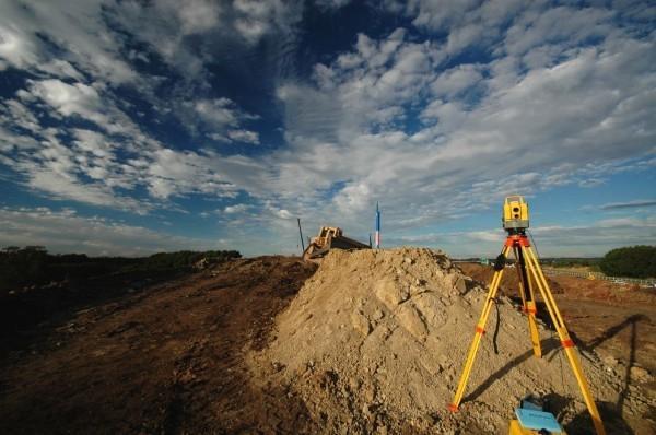 Geodetske storitve, ureditev mej, geodetske meritve, Gorenjska gallery photo no.1
