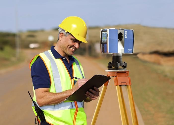 Geodetske storitve, ureditev mej, geodetske meritve, Gorenjska gallery photo no.3