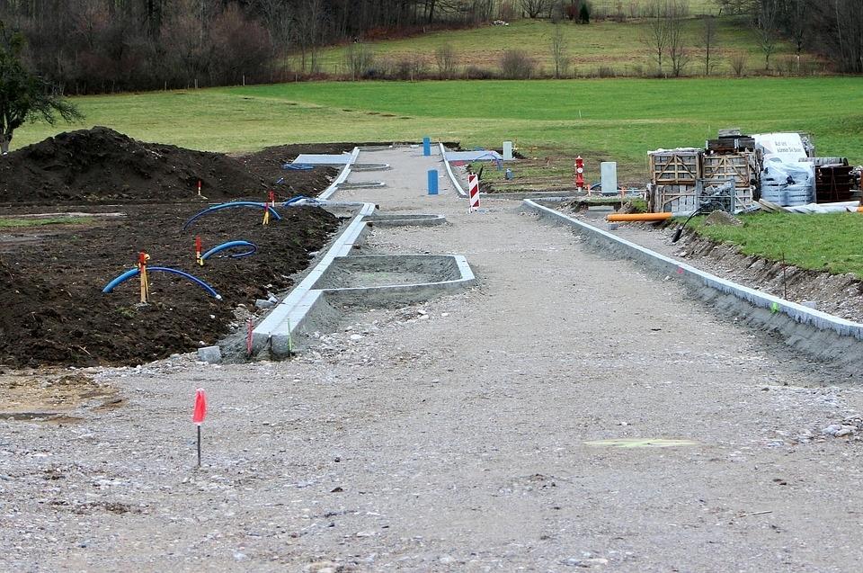 Geodetske storitve, ureditev mej, geodetske meritve, Gorenjska gallery photo no.4