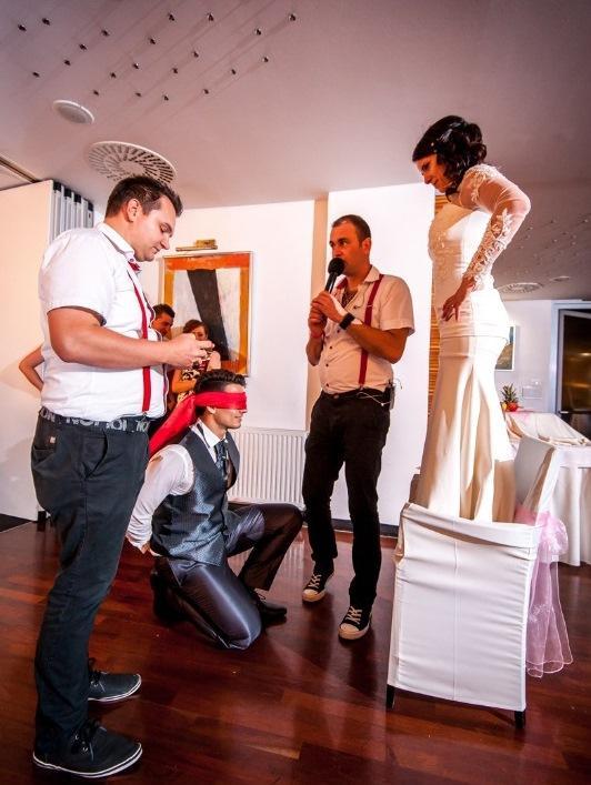Glasba za zaključene družbe, glasba za poroke, band za poroko - Skupina Power Band gallery photo no.11