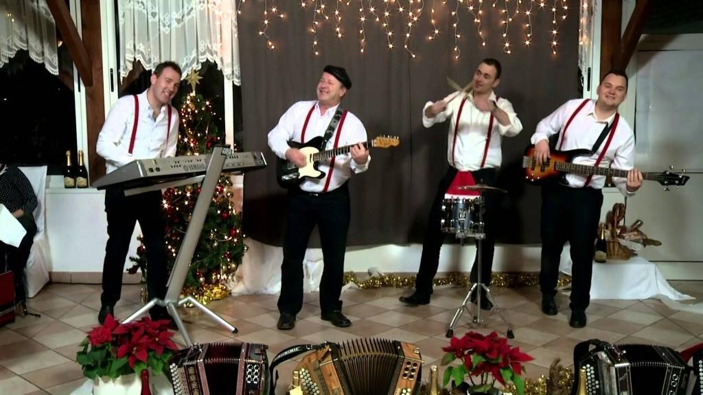 Glasba za zaključene družbe, glasba za poroke, band za poroko - Skupina Power Band gallery photo no.17