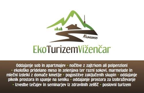 Gostišče, EkoTurizem Viženčar, nočište, smučanje, skijanje, Krvavec gallery photo no.32