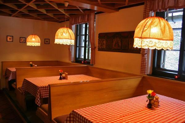 Gostišče Karavla Koren, Damo Catering, Tržič, Podljubelj gallery photo no.11