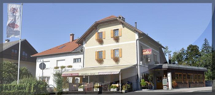 Gostilna Arvaj, rooms, Kranj gallery photo no.1