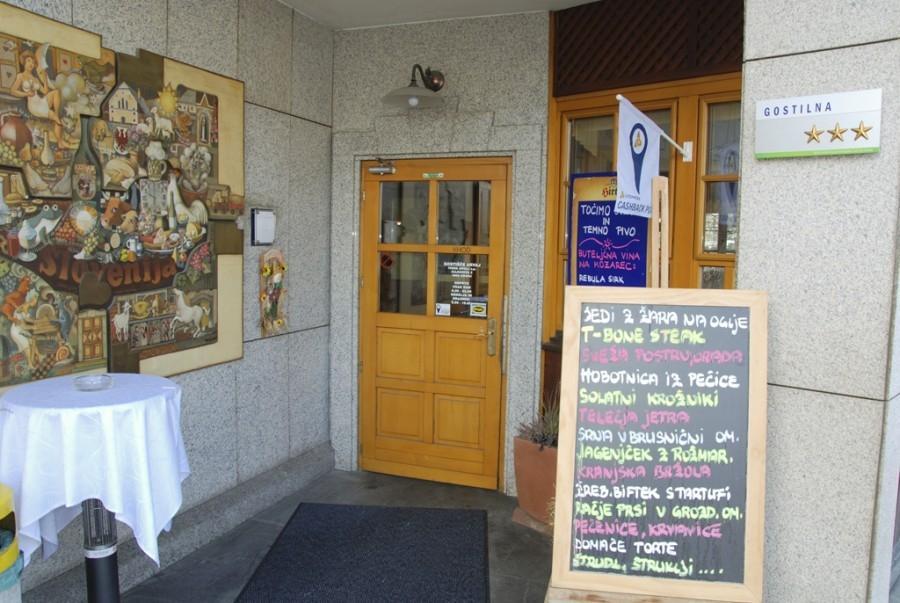 Gostilna Arvaj, rooms, Kranj gallery photo no.6