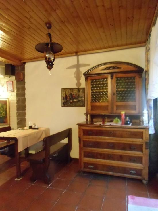 Gostilna Beli Križ, Portorož gallery photo no.1