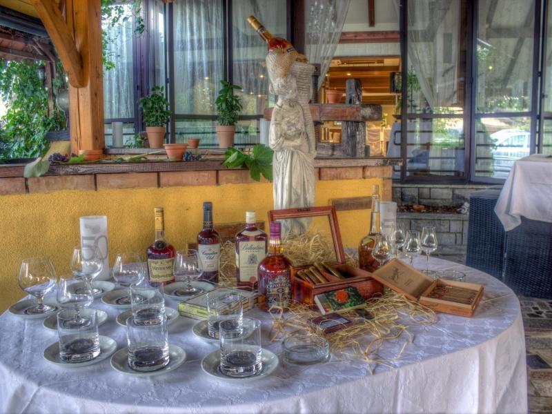 Gostilna Kapušin - okusi bele krajine, Belokranjske jedi, Bela krajina gallery photo no.7