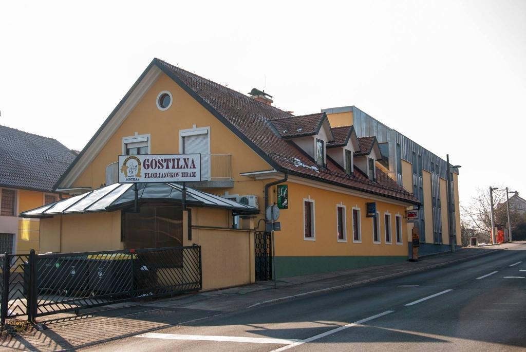Gostilna in hotel Florjančkov Hram, Ljubljana gallery photo no.14