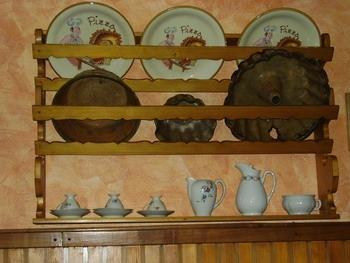 Gostilna in pizzerija Pri Jarmu, Kropa gallery photo no.1
