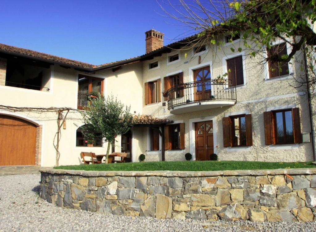 Gostilna in restavracija Mandrija, Nova Gorica gallery photo no.2