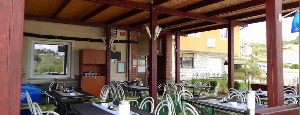 Gostilna pizzerija SNEŽINKA, Maribor gallery photo no.2