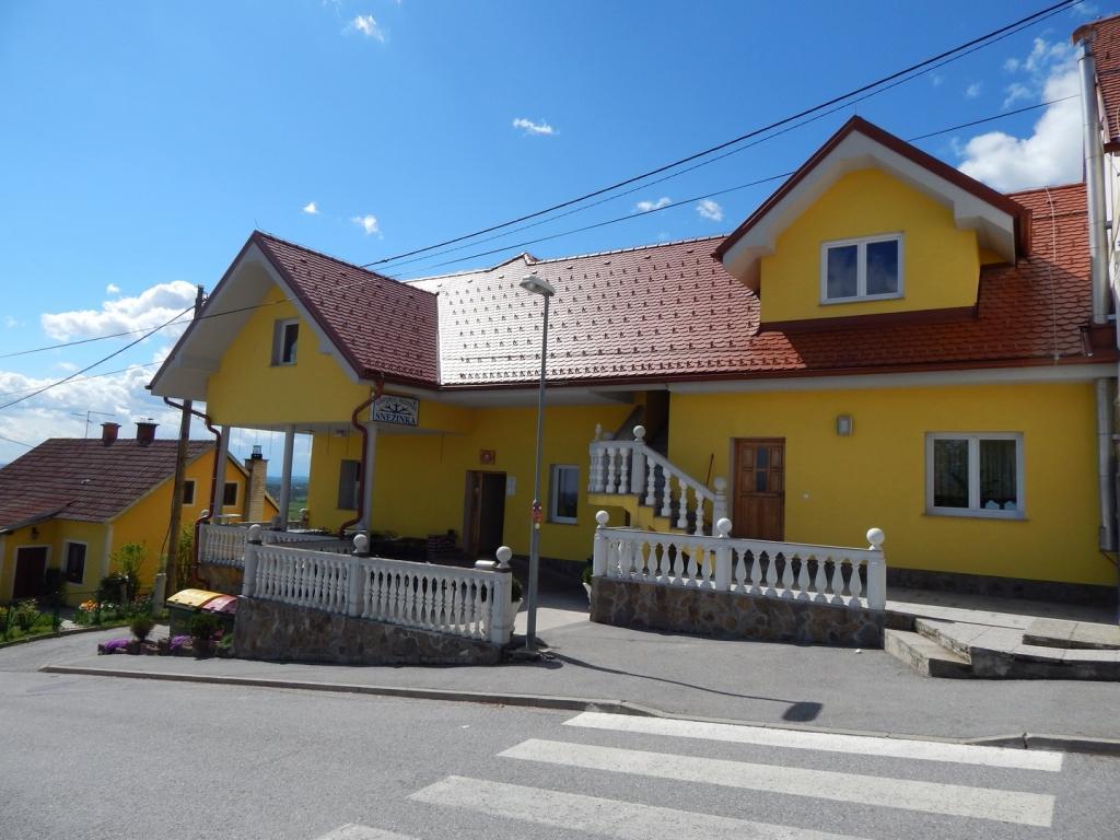 Gostilna pizzerija SNEŽINKA, Maribor gallery photo no.11