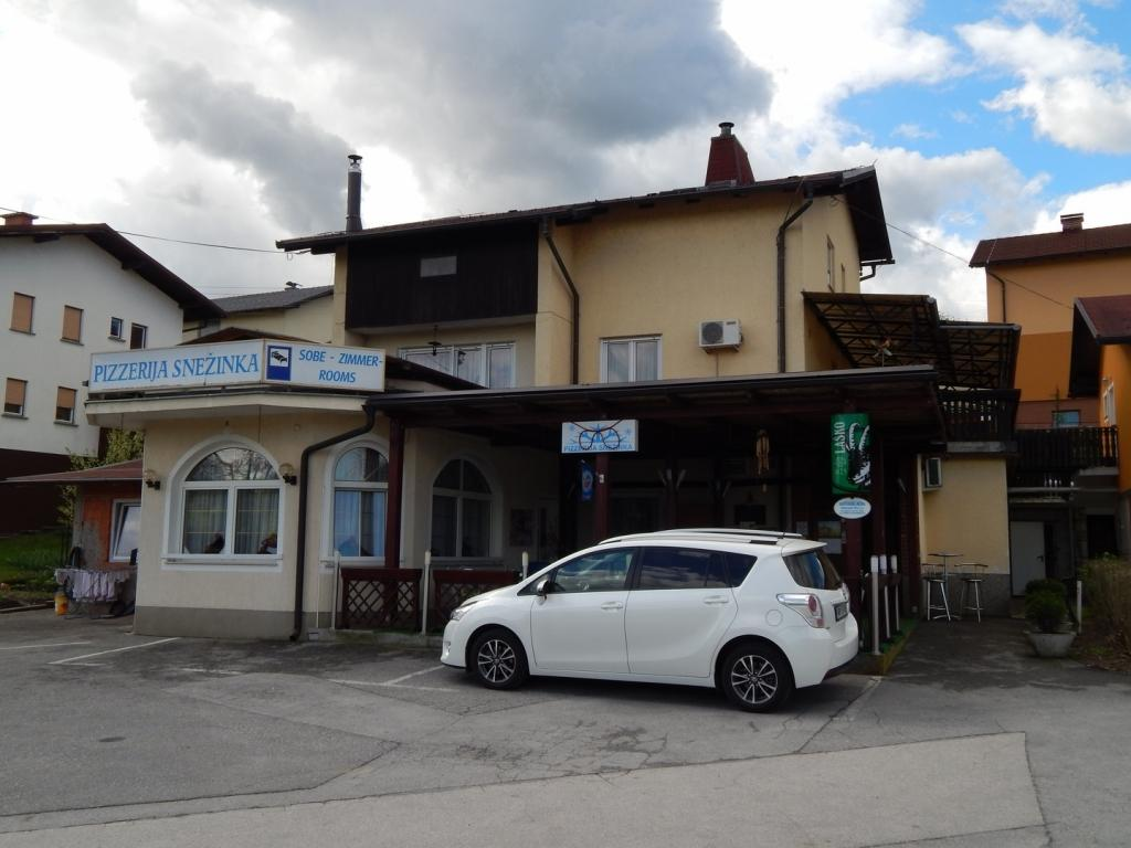 Gostilna pizzerija SNEŽINKA, Maribor gallery photo no.16