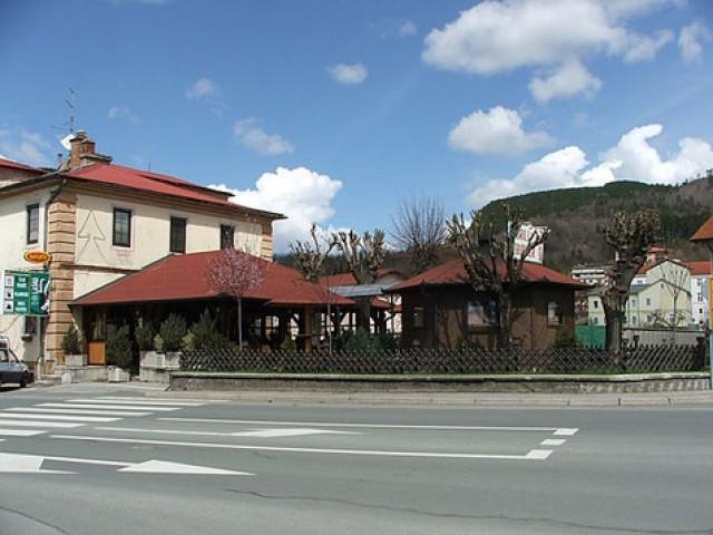 Gostilna pri Matetu, Ilirska Bistrica gallery photo no.13