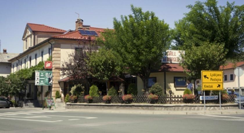Gostilna pri Matetu, Ilirska Bistrica gallery photo no.6