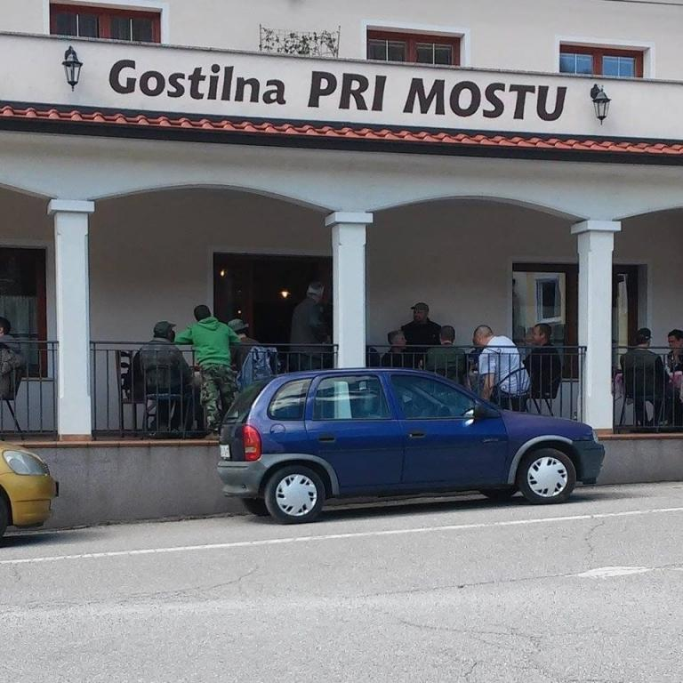 Gostilna pri Mostu, Deskle, Goriška gallery photo no.0