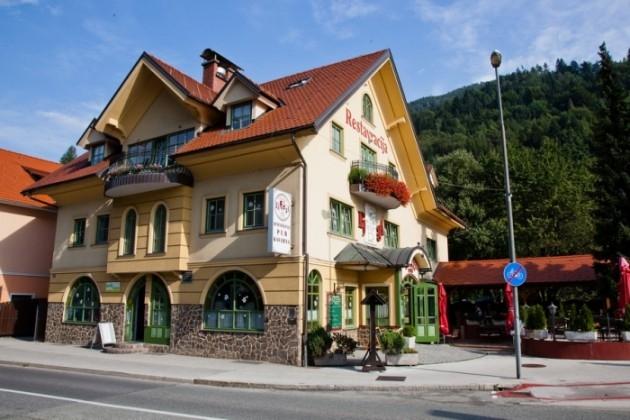 Gostilna, restavracija, catering EJGA, rooms Jesenice gallery photo no.3