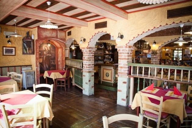Gostilna, restavracija, catering EJGA, rooms Jesenice gallery photo no.4