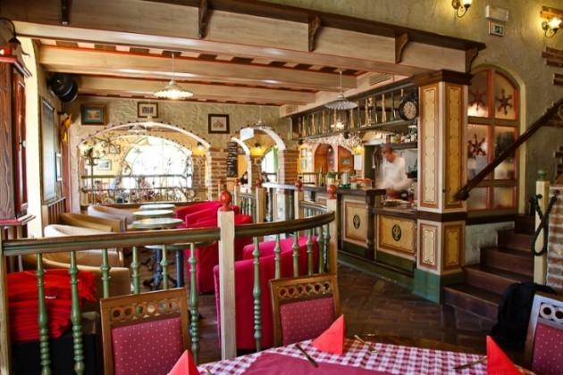 Gostilna, restavracija, catering EJGA, rooms Jesenice gallery photo no.5