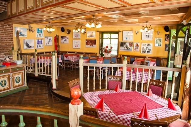 Gostilna, restavracija, catering EJGA, rooms Jesenice gallery photo no.7