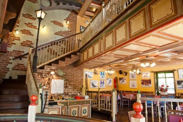 Gostilna, restavracija, catering EJGA, rooms Jesenice gallery photo no.8