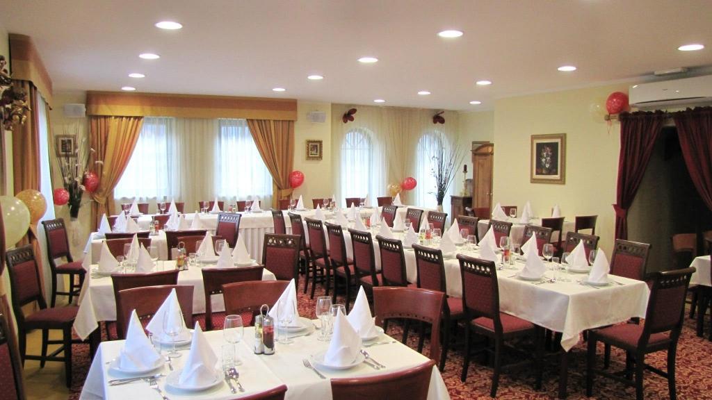 Gostilna, restavracija, catering EJGA, rooms Jesenice gallery photo no.15