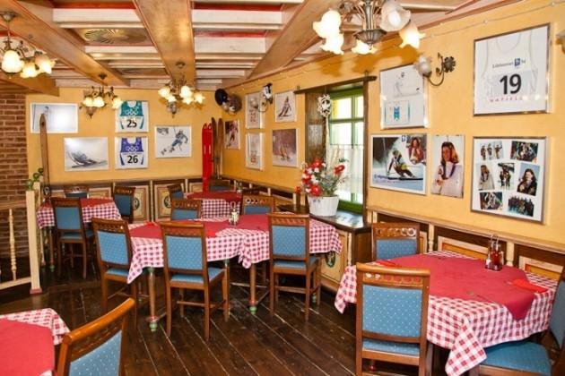 Gostilna, restavracija, catering EJGA, rooms Jesenice gallery photo no.11