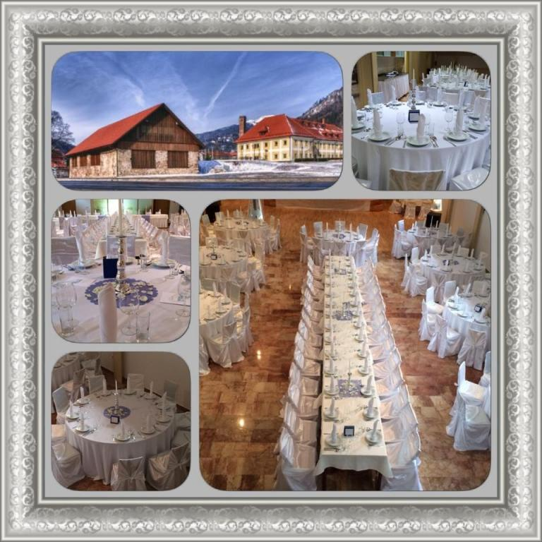 Gostilna, restavracija, catering EJGA, rooms Jesenice gallery photo no.19