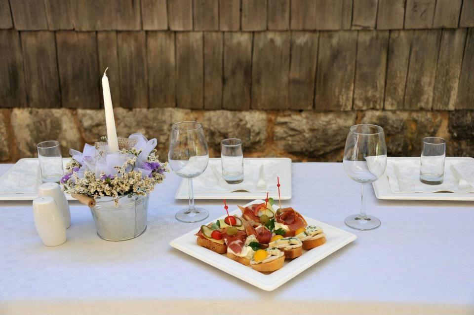 Gostilna, restavracija, catering EJGA, rooms Jesenice gallery photo no.33