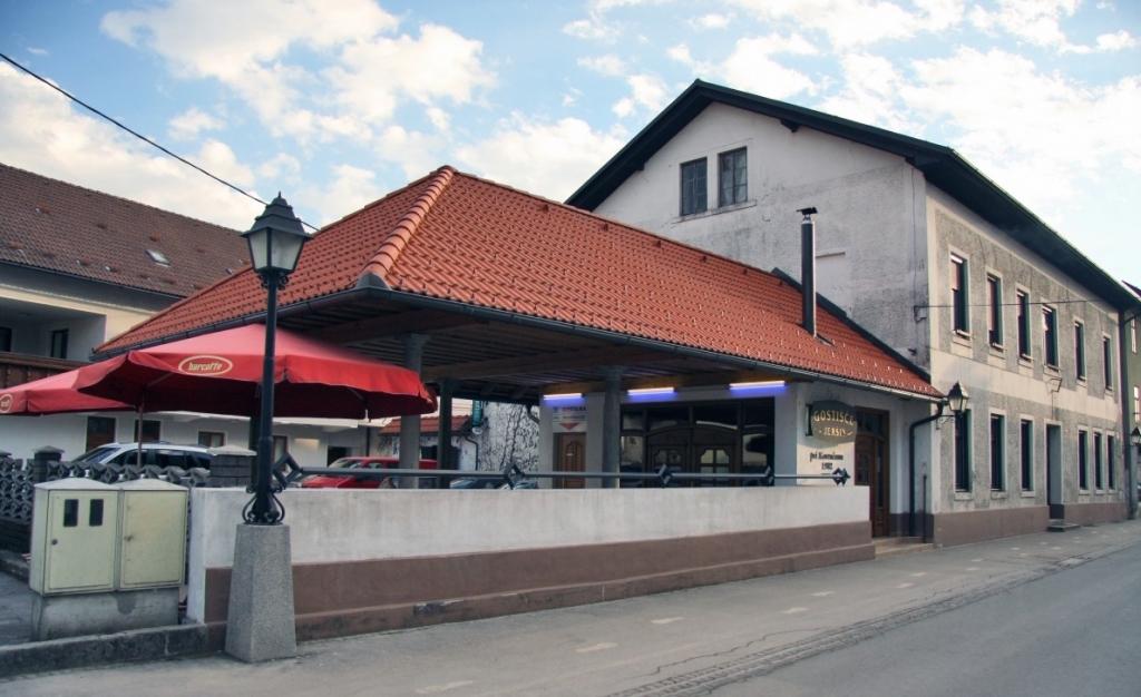 Gostilna, restavracija, prenočišča JERŠIN, Logatec gallery photo no.10