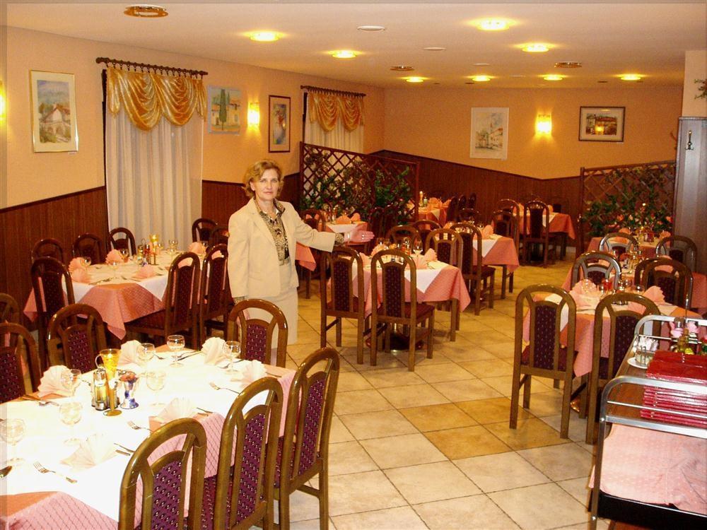 Gostilna s prenočišči Potok, Ilirska Bistrica gallery photo no.3