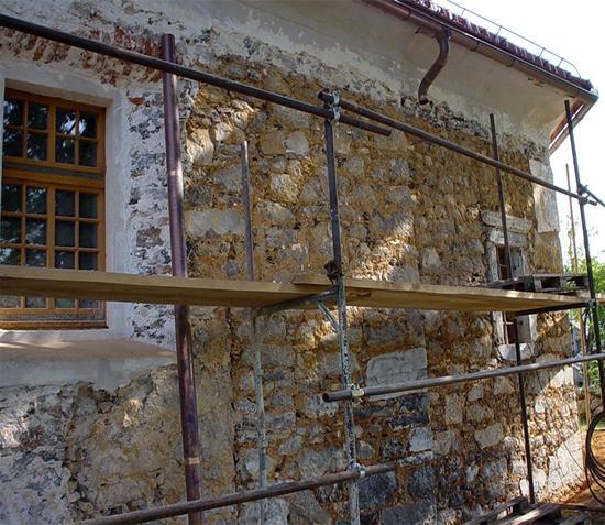 Gradbena dela Sora Jaritz, Ljubljana gallery photo no.4
