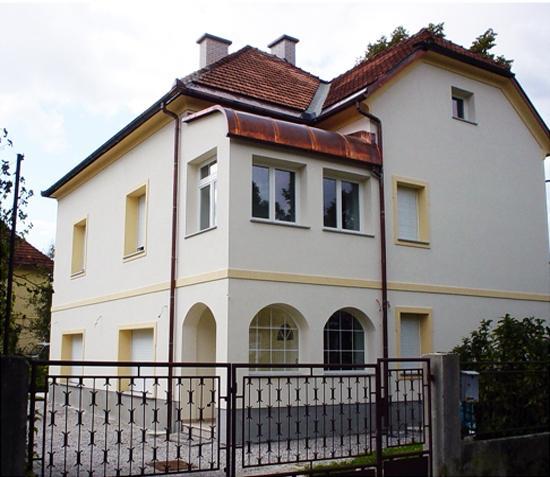 Gradbena dela Sora Jaritz, Ljubljana gallery photo no.29