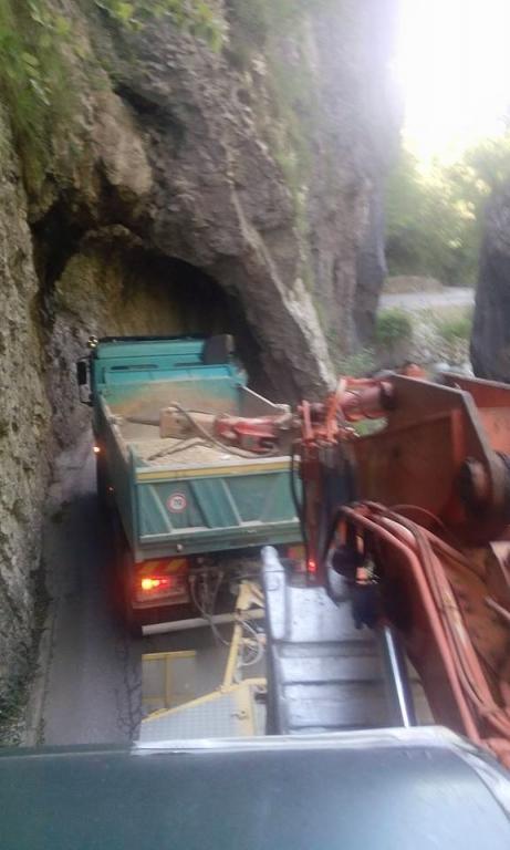 Gradnja gozdnih vlak, gradnja gozdnih cest - BAGOZD d.o.o. gallery photo no.16