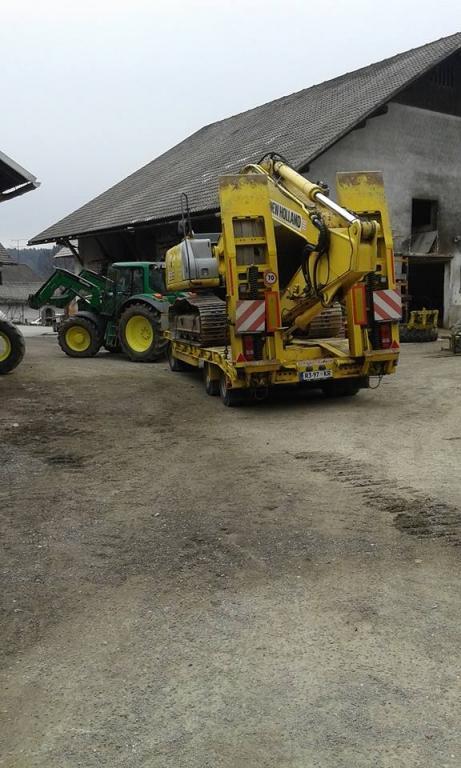 Gradnja gozdnih vlak, gradnja gozdnih cest - BAGOZD d.o.o. gallery photo no.19