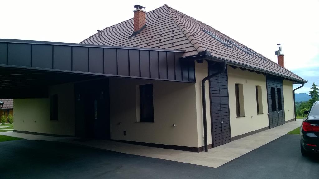 Gradnja hiše na ključ, Štajerska gallery photo no.1