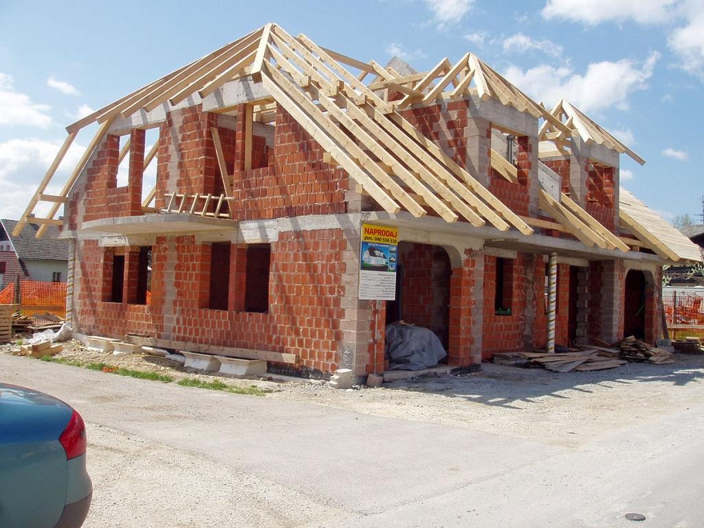 Gradnja novogradenj, gradnja gabionskih ograj gallery photo no.4