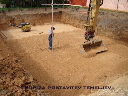 Gradnja novogradenj, gradnja gabionskih ograj gallery photo no.13