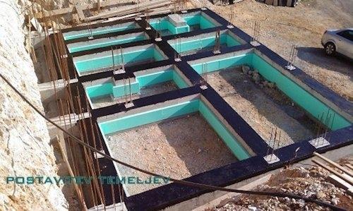 Gradnja novogradenj, gradnja gabionskih ograj gallery photo no.14