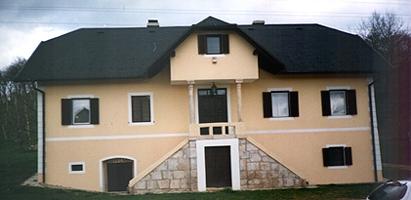 Gradnja stanovanjskih, nestanovanjskih stavb, gradbena dela Maribor gallery photo no.2