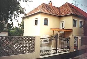 Gradnja stanovanjskih, nestanovanjskih stavb, gradbena dela Maribor gallery photo no.5