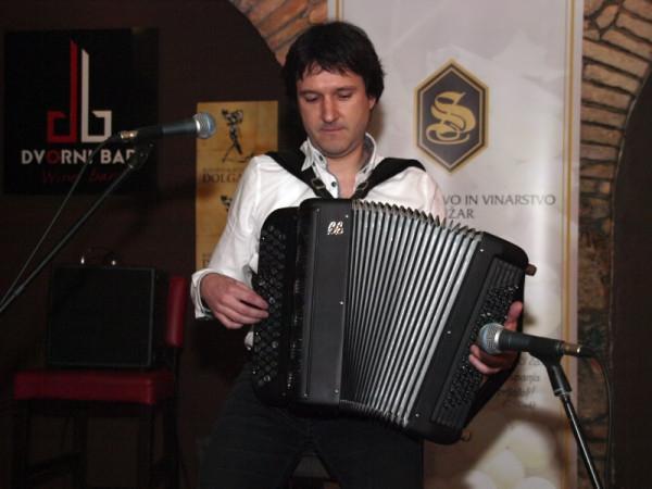 Rihard harmonikar - instrumentalist - avtor - pevec gallery photo no.6