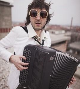 Rihard harmonikar - instrumentalist - avtor - pevec gallery photo no.7