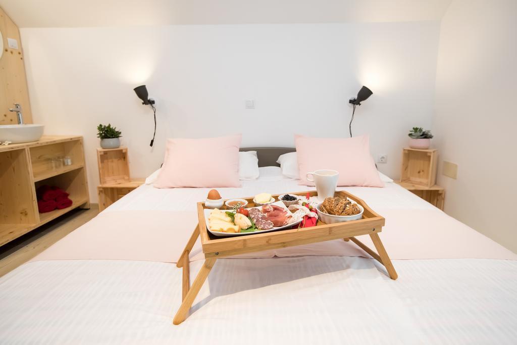 Hiša Erlah, Bohinj - Bed&Breakfast gallery photo no.6
