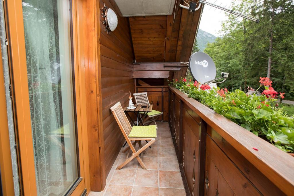 Hiša Erlah, Bohinj - Bed&Breakfast gallery photo no.8