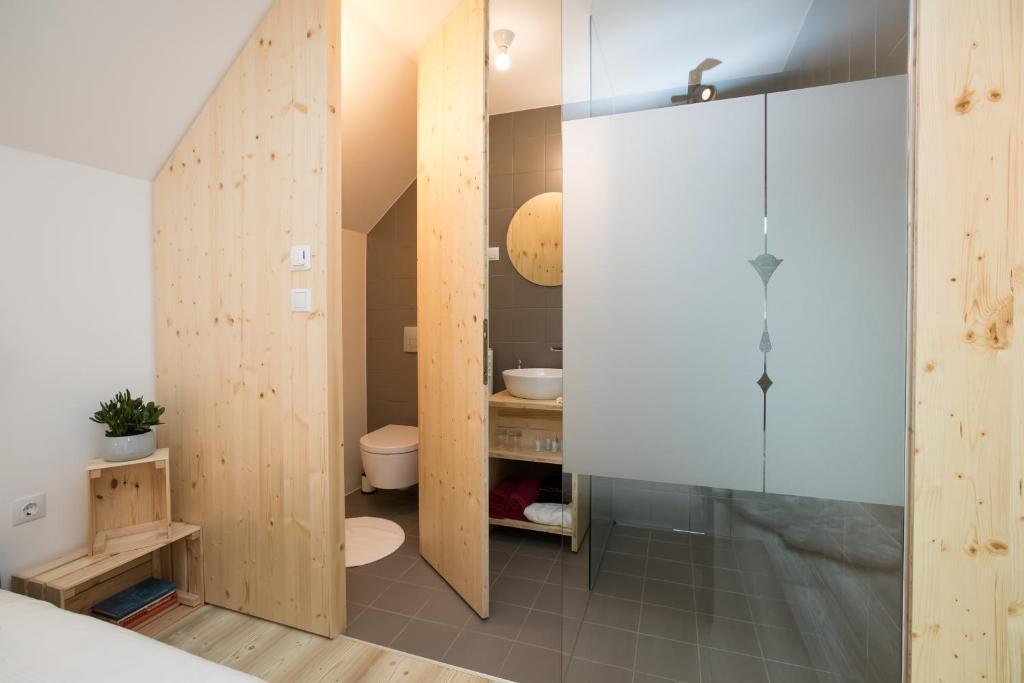 Hiša Erlah, Bohinj - Bed&Breakfast gallery photo no.11