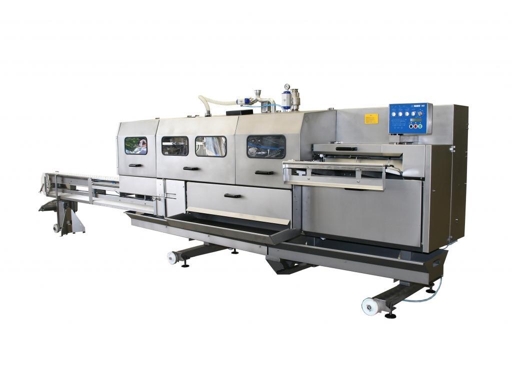 Higienski stroji za živilsko industrijo gallery photo no.1