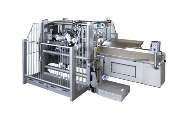 Higienski stroji za živilsko industrijo gallery photo no.6