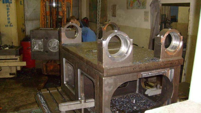Higienski stroji za živilsko industrijo gallery photo no.23