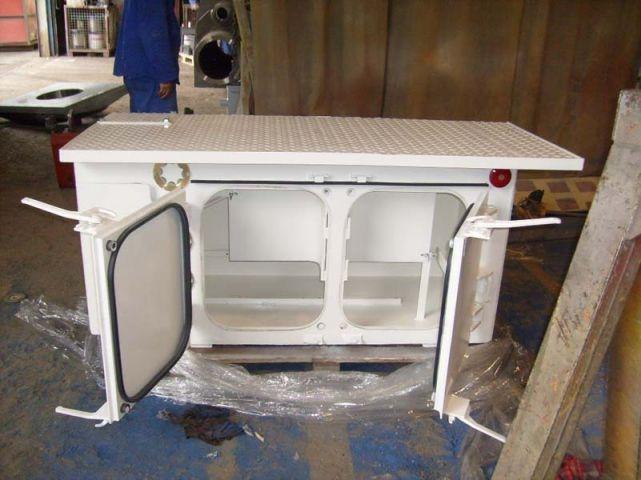Higienski stroji za živilsko industrijo gallery photo no.16